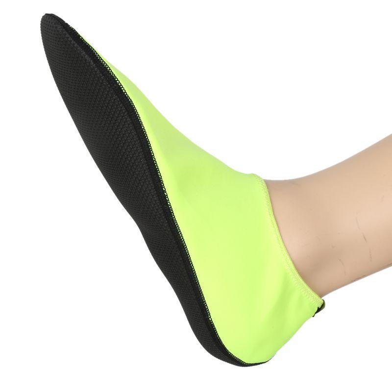 Unisex-Womens-Mens-Water-Shoes-Beach-Shoes-Aqua-Shoes-Swim-Wetsuit-Shoes-US-Size thumbnail 34