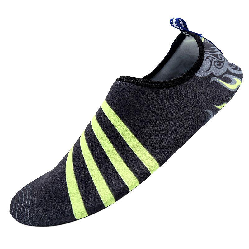 Unisex-Womens-Mens-Water-Shoes-Beach-Shoes-Aqua-Shoes-Swim-Wetsuit-Shoes-US-Size thumbnail 30
