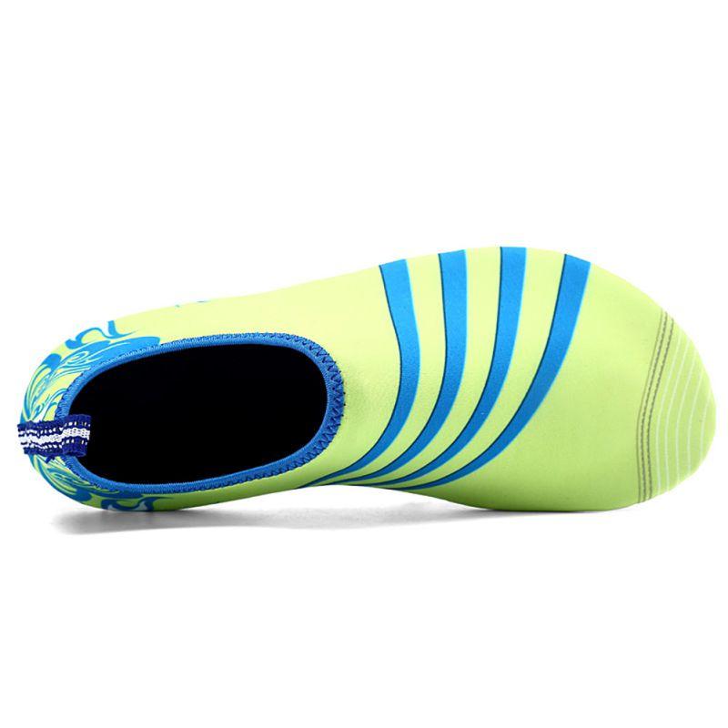 Unisex-Womens-Mens-Water-Shoes-Beach-Shoes-Aqua-Shoes-Swim-Wetsuit-Shoes-US-Size thumbnail 25