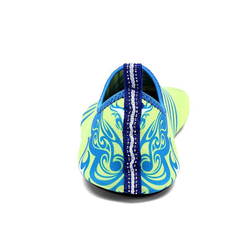 Unisex-Womens-Mens-Water-Shoes-Beach-Shoes-Aqua-Shoes-Swim-Wetsuit-Shoes-US-Size thumbnail 26